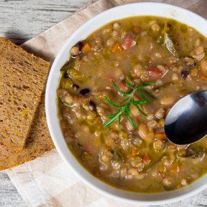 Zuppe & minestre